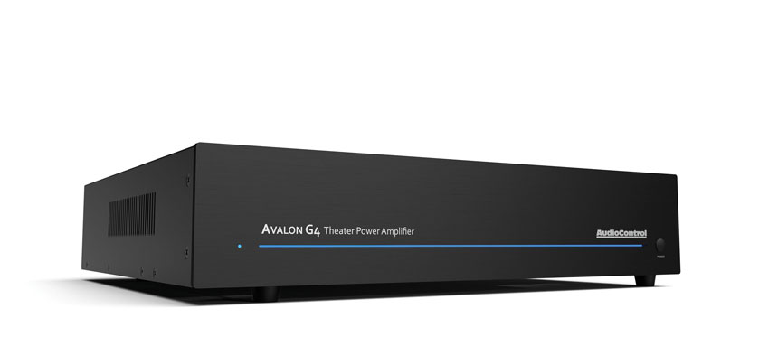 Home Audio - AudioControl Avalon G4