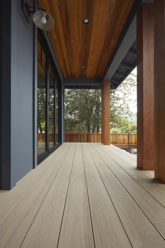 Wood Look - from AZEK Building Products
